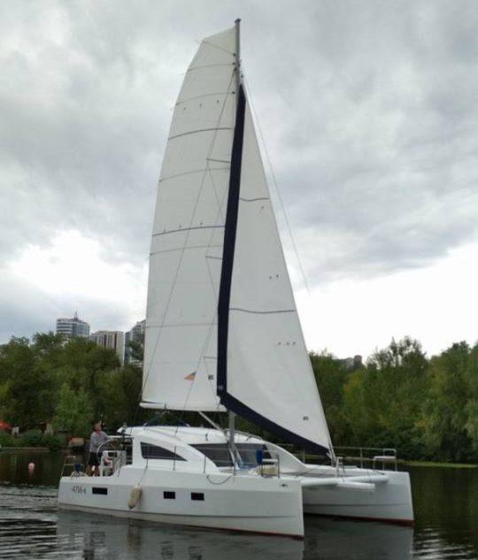 SerShu (LOA-9,5 m.)